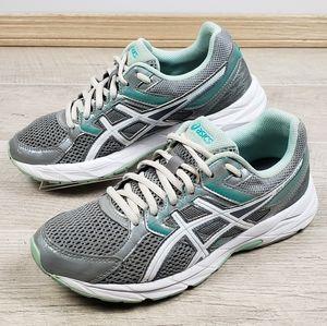 ASICS Gel Contend 3 Women's Size 8 D Running Shoes
